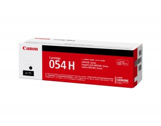 Canon 054H Toner Cartridge Black