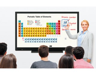 SHARP PN-70SC3 INTERACTIVE BOARD