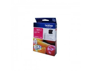 Brother LC161M Ink cartridge, Magenta