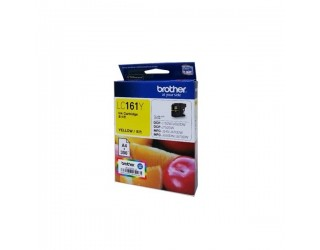 Brother LC161Y Ink cartridge, Yellow