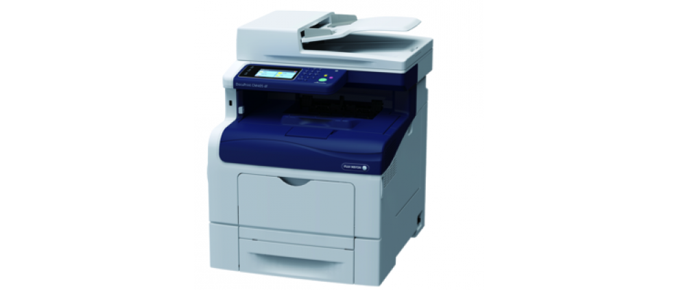 Fuji Xerox DocuPrint CM415 df A4 Colour Multifunction Printer