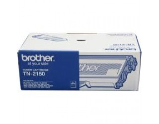 Brother TN 2150 Toner cartridge, Black