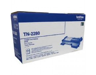 Brother TN 2280 Toner cartridge, Black