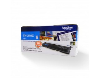 Brother TN 240 C Toner cartridge, Cyan
