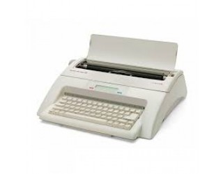 "Olympia Carrera de Luxe (13"") Electronic Typewriter .  *** This Product is Currently Out Of Stock***"